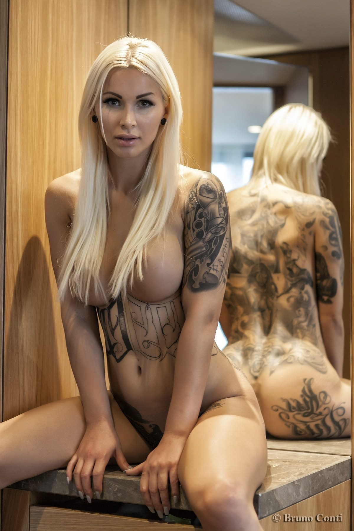 Nude tattoo pictures-8170